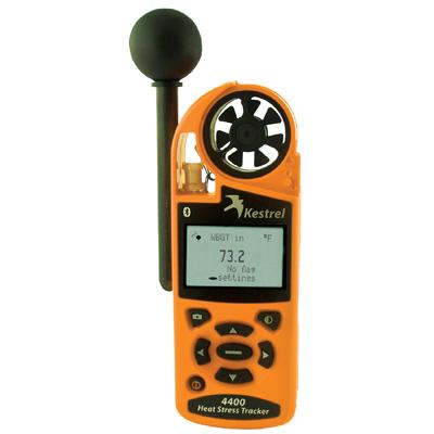 Heat Stress Meters