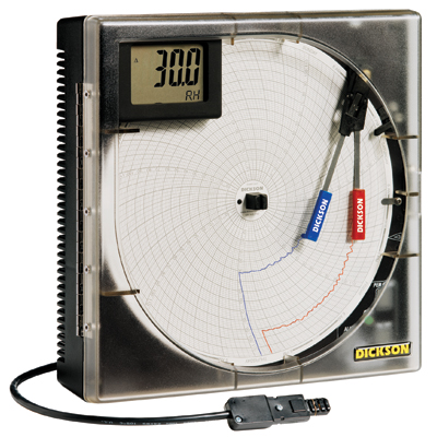 Humidity Data Recorders