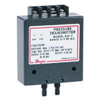 Differential Transmitters