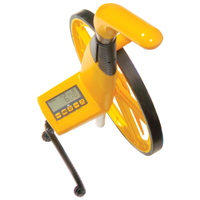 Distance Measuring Wheels