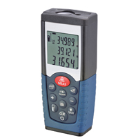 Electronic Distance Measurers