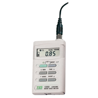 Noise Dosimeters