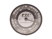 Surface & Wall Thermometers