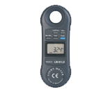 Light Meters & Data Loggers