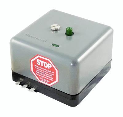 Honeywell RA890F1429 Flame Safeguard Primary Controls