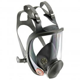 3M 6900 Full Facepiece Respirator - Large (Pack of 4)