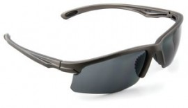 3M SS1302AF-G Safety Sunwear with Gray Lenses (Pack of 10)