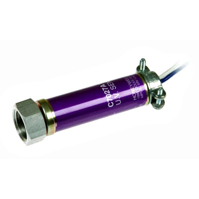 Honeywell C7027A1080 Minipeeper Ultraviolet Flame Detector