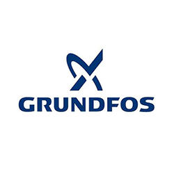 Grundfos UPS15-35SUC 1/15 Hp Stainless Steel Circulator Union