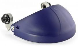 3M 82502 Cap Mount Hard Hat Face Protection (Pack of 10)