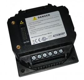 AccuEnergy Acuvim II-M-5A-P1 Intelligent DIN Power Meter 5A Input 10-415V AC 50/60Hz 100-300V DC