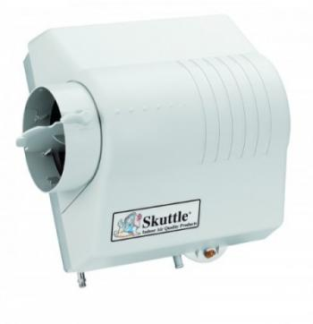 Skuttle 2100 High-Capacity Bypass Flow-Thru Humidifier