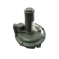 "Sensus (Rockwell-Equimeter) 121-8-2 1/2 Commercial Regulator 2.5"" Inlet 1-2 PSI"