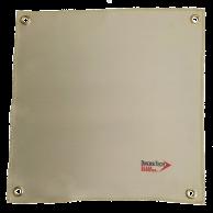"DiversiTech 16500 Heat Resis. Cloth 18 x 18"""