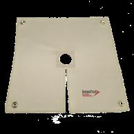 DiversiTech 16510 Heat resistant Cloth 18x18