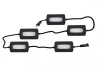 Stonepoint LED Lighting 420-5CA String Light (50ft)