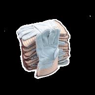 "DiversiTech 540-2114 Gloves Leather 2"" Cuff"