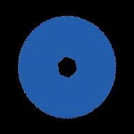 DiversiTech 58282340 Rotary Cutter Blade Replacemen
