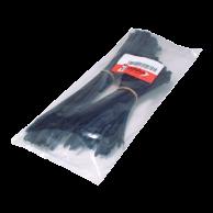 DiversiTech 7-5811-B Cable Tie Nylon Blk. Assortment