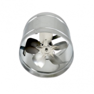 """Supco DB12 Duct Booster 12"""" with 10"""" Fan Blade"""