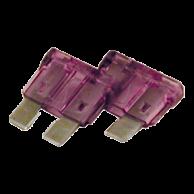DiversiTech ED-AT3 Blade Fuse 3 Amp - PuReplacemente