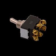DiversiTech ED453 Toggle Switch Bat Handle DPDT