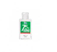 Cleace ESIECL100MS 100 ML 75% Alcohol Hand Sanitizer