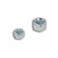 Heil Quaker FS-7462 Hex Nut 3/8""