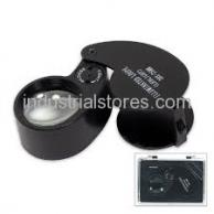 Reed 7552 Illuminated Magnifier 30X Magnification