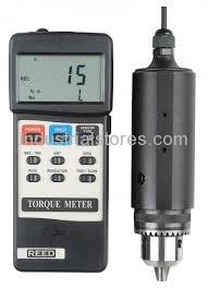 Reed TQ-8800 Torque Meter 15 Kg-Cm With Rs232 Order