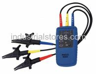 Reed R5004 3-Phase & Motor Rotation Tester