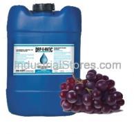 Air-Scent DMDF-P-GG Drip-O-Matic Drip Fluid - 5-Gallon Pail (Genuine Grape) (Qty of 6)