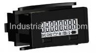 Redington 6320-1000-0000 Hour Meter No Push-Button with Reset