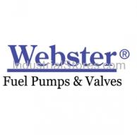 Webster 35196-5 Booster Pump Only 15 Gallon For SPM-15-1 2R181C-5BQ4