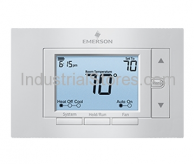 White-Rodgers 1F83C-11PR Programmable Thermostat 1 Heat- 1 Cool