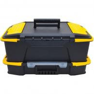 Stanley STST19900 Click N Connect(TM) 2-in-1 Tool Box