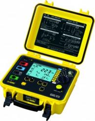 AEMC 2135.51 Digital Multi-Function Ground Resistance Tester