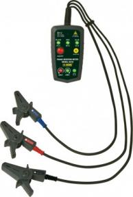 AEMC 2121.12 Non-Contact Phase Rotation Meter