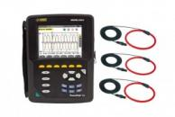 AEMC 2136.11 PowerPad&reg III Power Quality Analyzer with AmpFlex Sensors