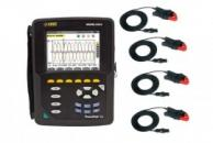 AEMC 2136.12 PowerPad&reg III Power Quality Analyzer with Current Probes