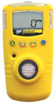 BW Technologies GAXT-M-DL GasAlertExtreme, 0 to 1000ppm