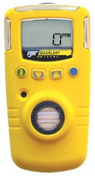 BW Technologies GAXT-P-DL GasAlertExtreme, 0 to 5ppm