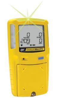 BW Technologies XT-XWHM-Y-NA GasAlertMax XT II