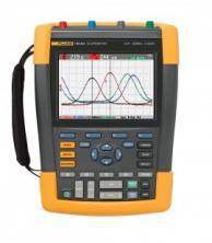 Fluke 190-202-AM Scopemeter 200 Mhz