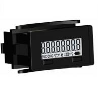 Redington 6320-1500-0000 Hour Meter 2 Push-Buttons & Prog
