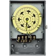 Intermatic T7401BR 7Day 120V 4Pst W/O Conema 3R