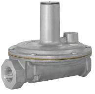 "Maxitrol 325-3-1/2-LIM-LP Lever Acting Design Regulator for Appliance Main Burner 1/2"""