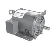 A.O. Smith M210 460V 2-Speed 184T Frame Motor