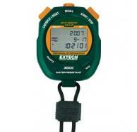 Extech 365535 Water Resistant Decimal Stopwatch/Clock