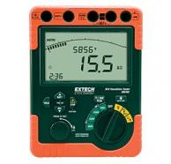 Extech 380396 High Voltage Insulation Tester, 220V